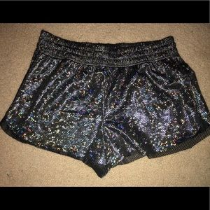 Holographic Shorts